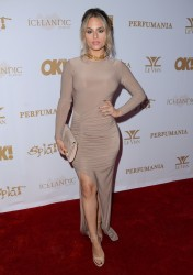 Pia Toscano -  OK! Magazine's Pre-Grammy Event in Hollywood 2/12/16