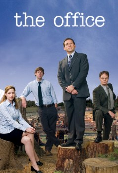 The Office - Stagione 4 (2008) [Completa] .avi DLMux MP3 ITA