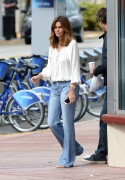 Cindy Crawford-              Miami Beach February 16th 2016.