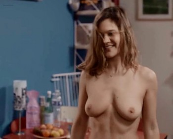 Understood Marie denarnaud nude consider, that