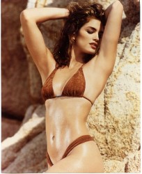 Cindy Crawford's 50th Birthday Celebration Post - Her Hottest Pics Ever