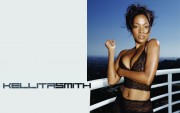 Kellita Smith : Very Hot Wallpapers x 6