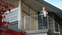 "Milana Vayntrub in ""Whistle GPS Pet Tracker"" TV spot x11 plus video link"