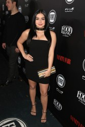 Ariel Winter - Vanity Fair and FIAT Young Hollywood Celebration in Los Angeles 2/23/16