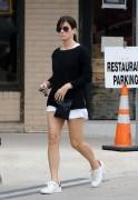 Sandra Bullock   Out in Austin   February 22   16 pics