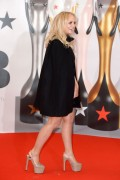 Emma Bunton-              BRIT Awards London February 24th 2016.