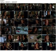 "Molly Quinn, Toks Olagundoye, others - ""Castle"" S08E12"