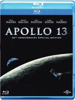 Apollo 13 (1995) [REMASTERED] Full Blu-Ray 44Gb AVC ITA DTS 5.1 ENG DTS-HD MA 5.1 MULTI
