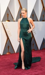 Rachel McAdams - 88th Annual Academy Awards in Hollywood 2/28/16