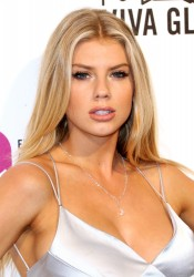 Charlotte McKinney - 24th Annual Elton John AIDS Foundation's Oscar Viewing Party 2/28/16
