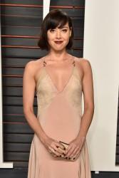 Aubrey Plaza - 2016 Vanity Fair Oscar Party 2/28/16