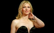 Cate Blanchett : Sexy Wallpapers x 8