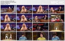 Christina Aguilera - Jimmy Fallon - 02/15/16 Requested
