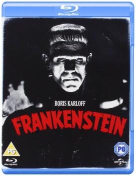 Frankenstein (1931) BD-Untouched 1080p AVC DTS HD-AC3 iTA-ENG
