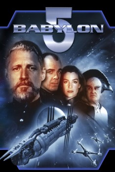 Babylon 5 - Stagione 4 (1997) [Completa] .avi DVDMux MP3 ITA