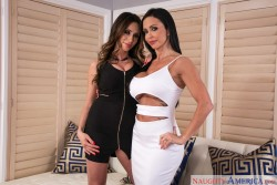 Ariella Ferrera and Jewels Jade - My Friend's Hot Mom (3/11/16) x46