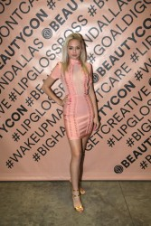 Jordyn Jones - 2nd Annual Beautycon Festival 3/19/16