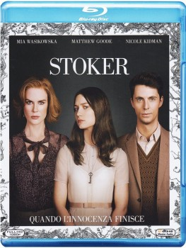 Stoker (2013) Full Blu-Ray 44Gb AVC ITA DTS 5.1 ENG DTS-HD MA 5.1 MULTI
