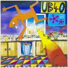 UB40 - Rat In The Kitchen (1986) (Russian Vinyl)