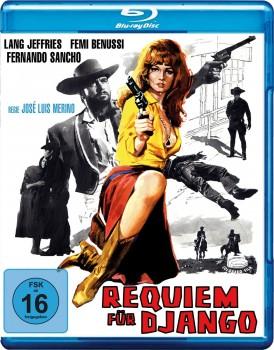 Requiem per un gringo (1968) Full Blu-Ray 22Gb AVC ITA GER LPCM 2.0