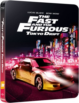 The Fast And The Furious Tokyo Drift (2006) Full Blu-Ray 44Gb AVC ITA DTS 5.1 ENG DTS-HD MA 5.1 MULTI