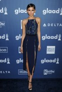 Zendaya Coleman -                 	27th Annual GLAAD Media Awards Beverly Hills April 2nd 2016.