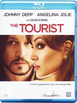 The Tourist (2010).avi BRRip AC3 640 kbps 5.1 iTA